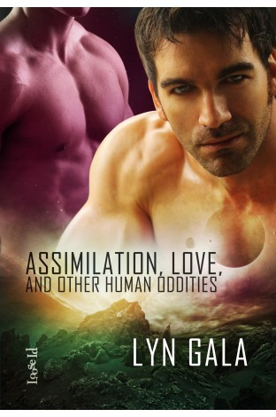 Recent Release Review: Assimilation, Love, and Other Human Oddities by Lyn Gala