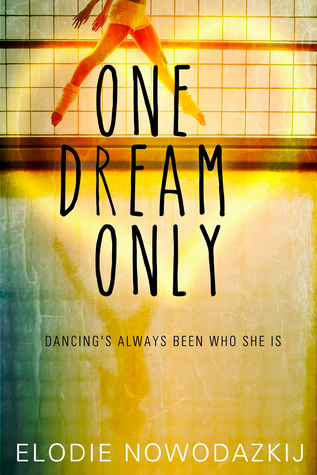 One dream only (One Two Three #0.5)