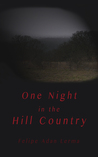 One Night in the Hill Country