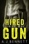 Hired Gun (Hired Gun, Serial #1)