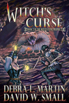 Witch's Curse: Book 2, the Witch Stone Prophecy