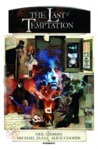 Neil Gaiman's the Last Temptation 20th Anniversary Deluxe Edition Hardcover