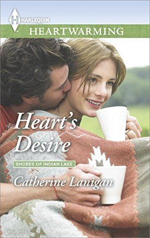 Heart's Desire (Shores of Indian Lake)