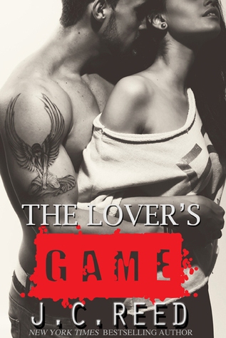 The Lover's Game by J.C. Reed