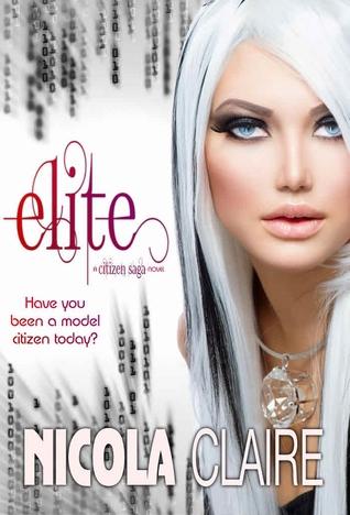 Elite by Nicola Claire
