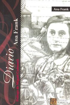 Diario Anne Frank