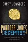 Deception (Pandora Jones, #2)