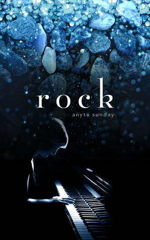 Recent Release Review: Rock by Anyta Sunday