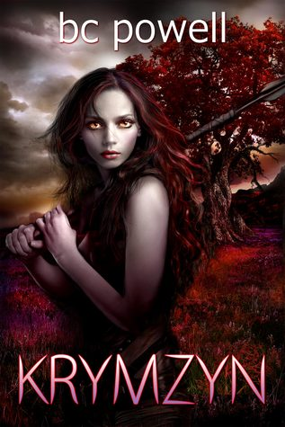 Krymzyn (book one The Journals of Krymzyn)