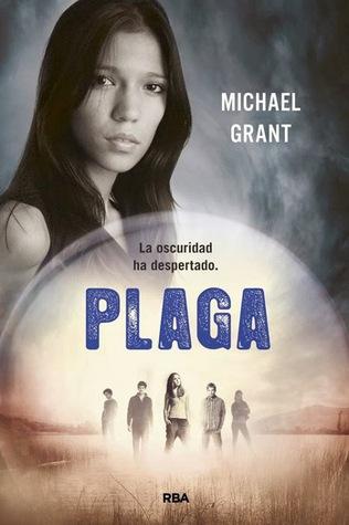 Plaga (Gone, #4)