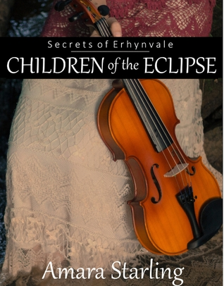 Secrets of Erhynvale: Children of the Eclipse
