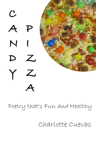 Candy Pizza by Charlotte Cuevas