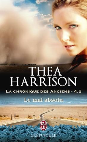 Chroniques des Anciens (série) de Thea Harrison 23155227
