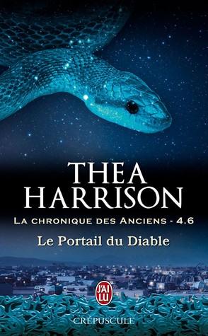 Chroniques des Anciens (série) de Thea Harrison 23155256