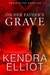 On Her Father's Grave (Rogue River #1) by Kendra Elliot