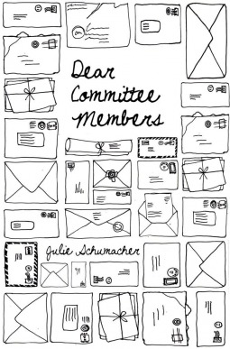 Dear Commitee Members