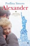 Alexander (The Bronze Horseman #2.5 )