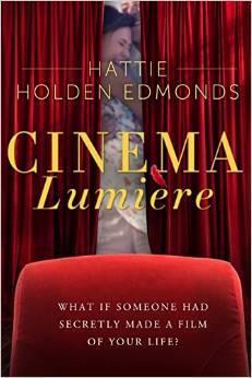 Cinema Lumière by Hattie Holden Edmonds