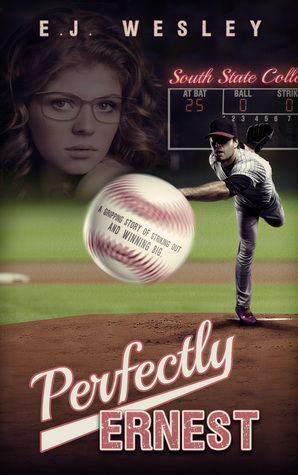Perfectly Ernest by E.J. Wesley