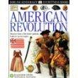 American Revolution (DK EYEWITNESS BOOKS)  by  Stuart  Murray