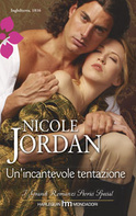 Un'incantevole tentazione (Legendary Lovers #3)