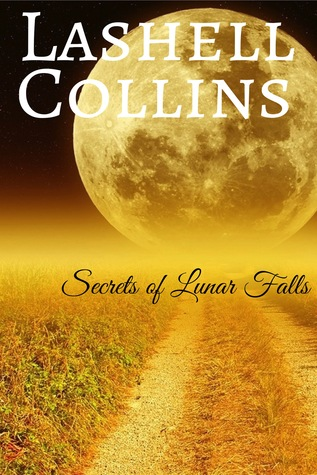 Tour Stop and Review: Secrets of Lunar Falls by Lashell Collins