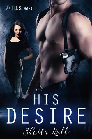 HIS Desire (An H.I.S. novel)