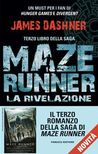 La rivelazione (The Maze Runner, #3)