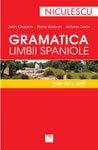Gramatica limbii spaniole pentru toti Jean Chapron
