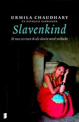 Slavenkind Urmila Chaudhary