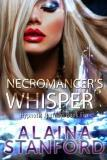Necromancer's Whisper, Hypnotic Journey Book 5