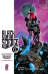 Black Science, Vol. 1: How to Fall Forever