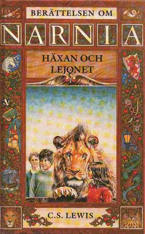 Häxan och lejonet (Berättelsen om Narnia, #1)