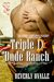 Triple D Dude Ranch by Beverly Ovalle