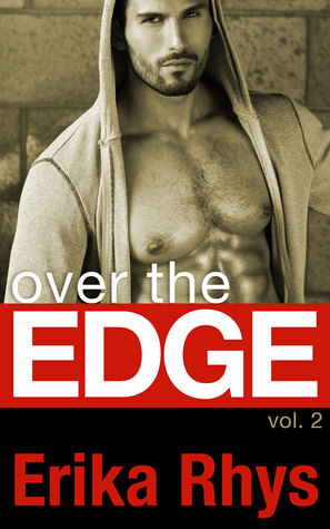 Over the Edge (Over the Edge Series, Vol. 2)