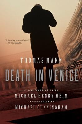 review of thomas manns death in venice The world-famous masterpiece by nobel laureate thomas mann -- here in a new translation by michael henry heim published on the eve of world war i, a decade after buddenbrooks had.