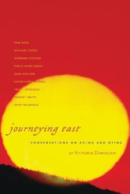 Journeying East Victoria Dimidjian