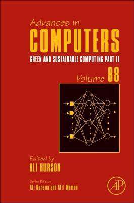 Green and Sustainable Computing: Part II  by  Atif Memon