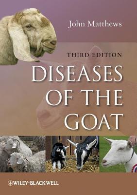 Diseases of the Goat John G Matthews