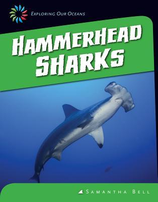 Hammerhead Sharks  by  Samantha Bell