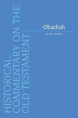 Obadiah  by  Johan Renkema