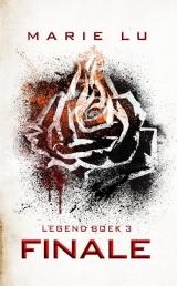 Finale (Legend #3) – Marie Lu