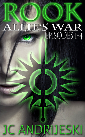 Rook Allie's War