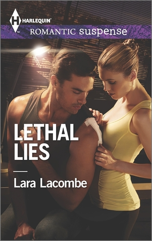 Lethal Lies by Lara Lacombe