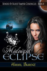 Midnight Eclipse (Bonded by Blood Vampire Book #4)