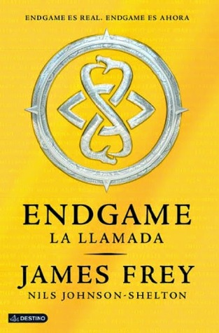 Endgame: La llamada (Endgame #1)