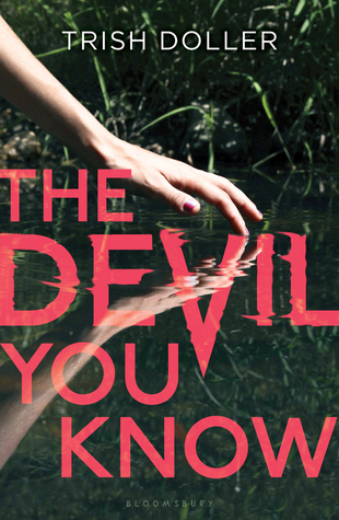 Book Review: The Devil You Know by Trish Doller