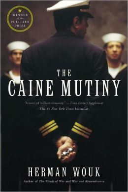 a literary analysis of the caine mutiny by herman wouk The caine mutiny (1954) on imdb: movies, tv, celebs, and more  adapting  herman wouk's novel, certainly didn't set out to make an anti-navy movie  max  steiner's score includes a jaunty, catchy main theme but is otherwise not one of.