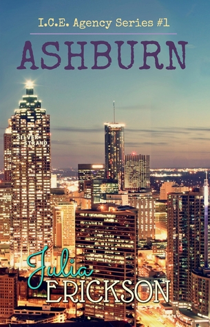 Ashburn (I.C.E. Agency Series #1)