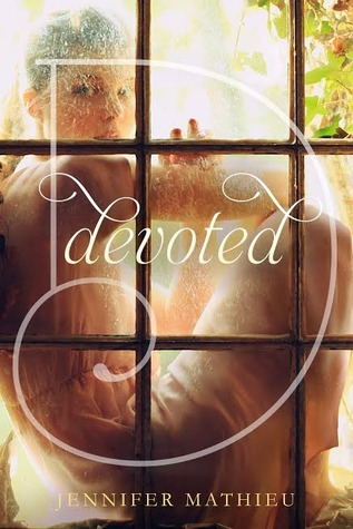Swoony Boys Podcast can't wait for Devoted by Jennifer Mathieu